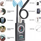 Multi-Function Anti-Spy Camera Detector Tool