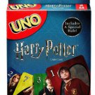 Harry Potter Characters Print UNO Game