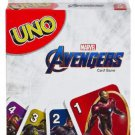 Avengers Characters Print UNO Game