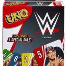 WWE Superstars Print UNO Game