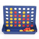 15.3 x 11.2 x 10.5cm Connect Children Line Up Row Board Board Game
