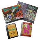 Rick & Morty Total Rickall Board Game