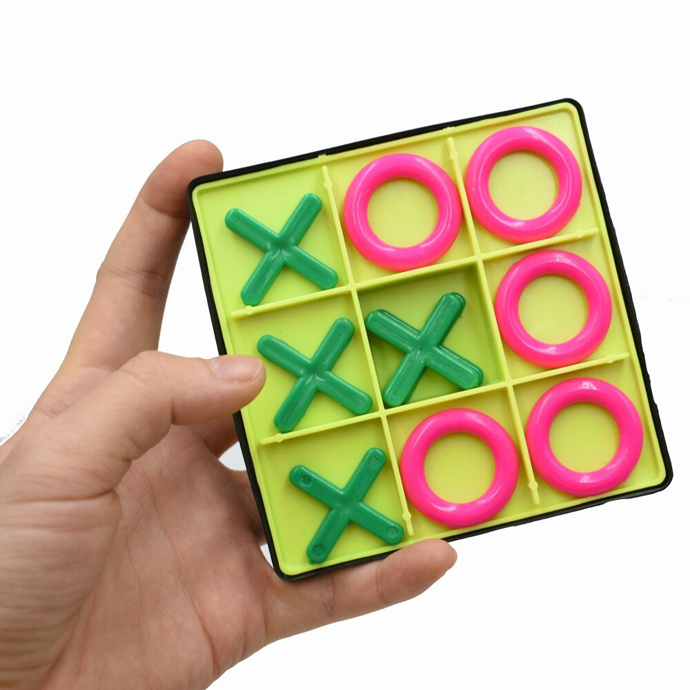 OX Chess Intelligent Educational Toy