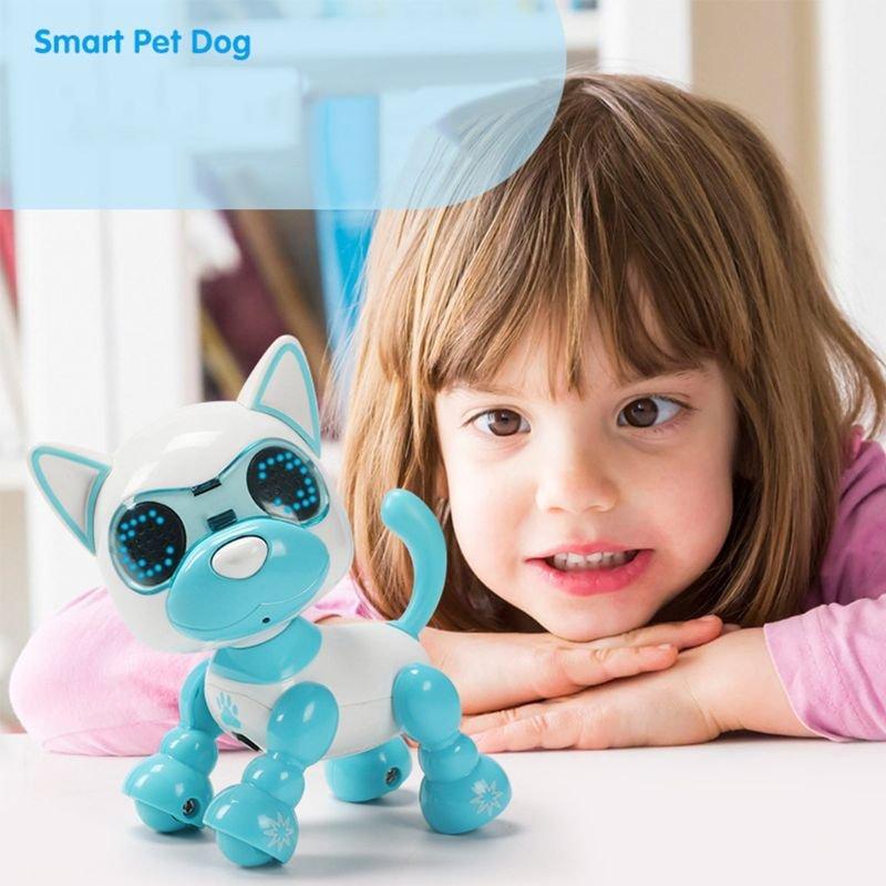 Robot Dog Toy For Children
