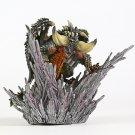 Monster Hunter World Nergigante Dragon Action Figure