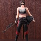 PUBG Collectible Model Girl Toy