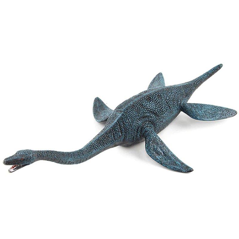 Plesiosaur Dinosaur Action Figure