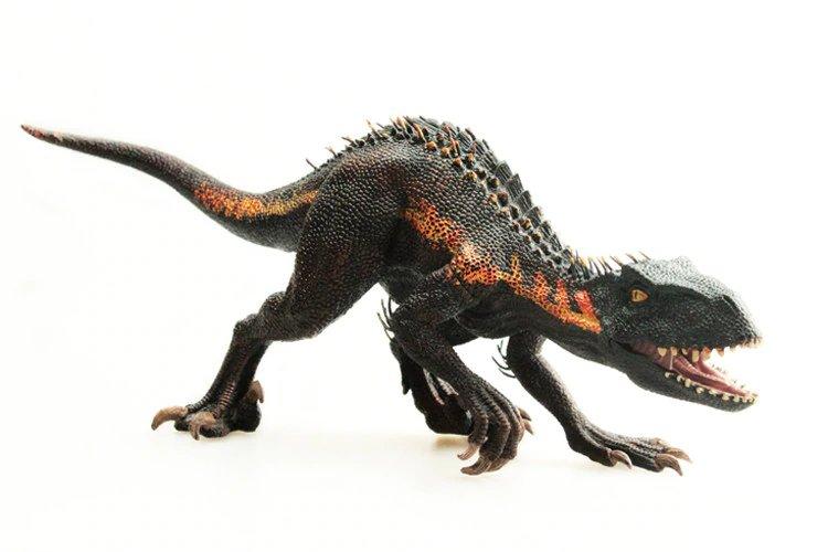 Indoraptor Dinosaur Action Figure