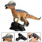 Pachycephalosaurus Dinosaur Action Figure
