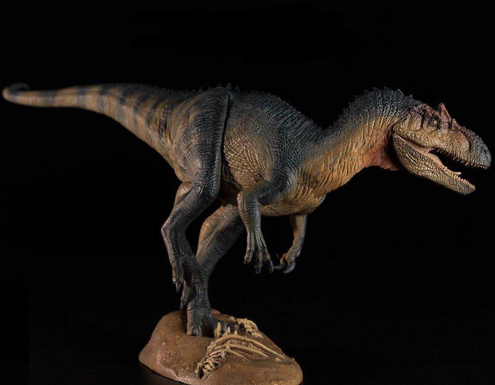 Allosaurus Blade Dinosaur Action Figure