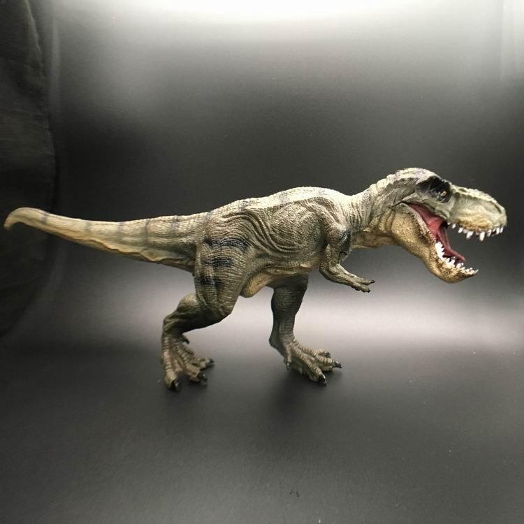 Tyrannosaurus Rex Large Dinosaur Action Figure