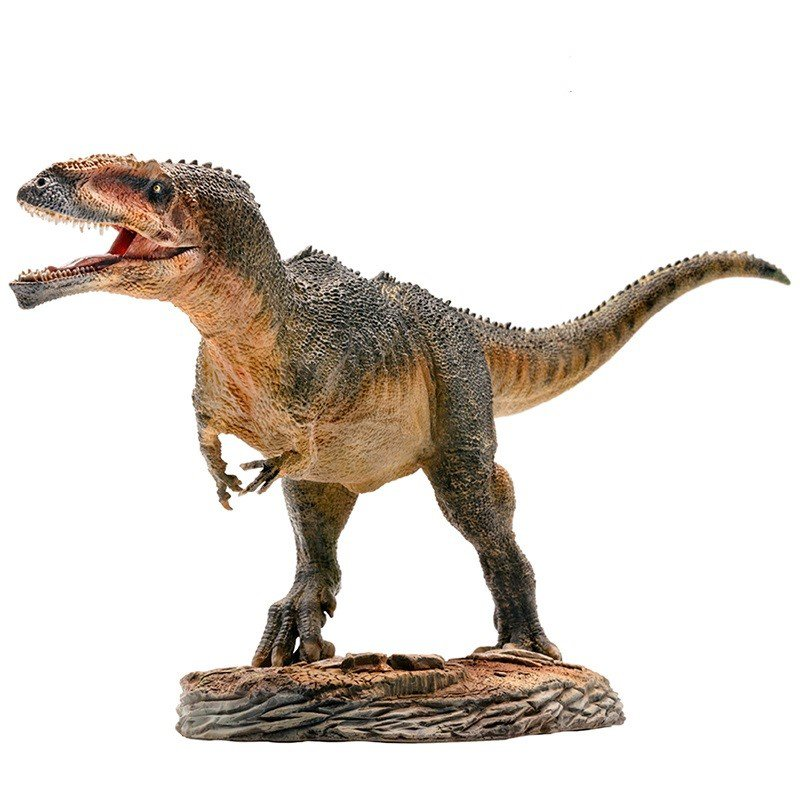 Lucas Giganotosaurus Dinosaur Action Figure