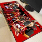 Anime One Piece 400X900X4MM Mouse Pad