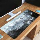 Elder Scrolls V Skyrim 700X300CM Mouse Pad