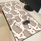Everyday Mew Cute Cat 400X900X4MM Mouse Pad