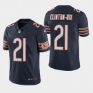 Men's HaHa Clinton-Dix Chicago Bears vapor limited jersey navy blue