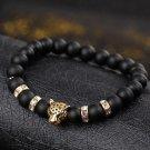 GOLD Luxury Tiger Bracelet for Men