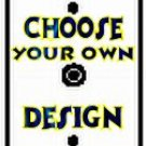 Customize A Cable Jack Cover With Your Choice Of Design!
