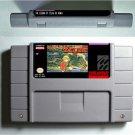 The Legend of Zelda BS Remix - SNES Super Nintendo English Translated US Version