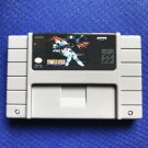 HYPER IRIA Super Nintendo SNES NTSC Cartridge Card Video Action Game US Version