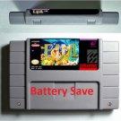 E.V.O EVO The Search for Eden (SNES , 1993) NTSC Super Nintendo Cartridge Card