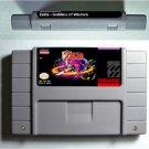 The Legend of Zelda-Goddess of Wisdom Nintendo SNES Battery Save USA Version New