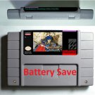 Fire Emblem Genealogy of the Holy War SNES Super Nintendo Video Game USA Version