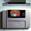 Super Metroid Super Nintendo SNES RPG Game Cartridge Battery Save US Version New