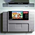 Goof Troop Super Nintedo SNES 16 Bit 46 Pin Action Game Card US Version