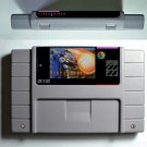 Fire Striker Super Nintendo SNES 16 bit NTSC Game Cartridge US Version English