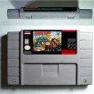 Donkey Kong Country 3: Dixie Kong's Double Trouble! SNES ARPG Game Battery Save