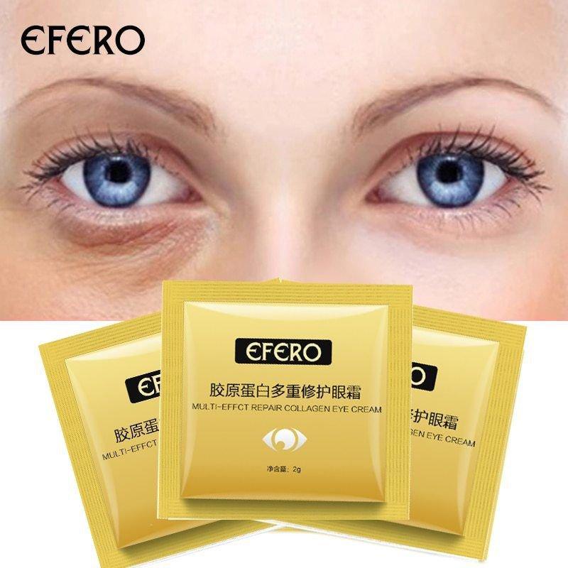 Instantly Ageless Eye Lift Serum Anti Wrinkle Anti Aging Eye Bags Removal 10pack