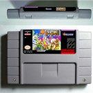 Looney Tunes B-Ball Super Nintendo SNES 1995 NTSC 16 Bit  US Version English