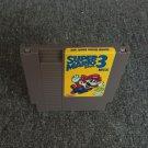 Super Mario Bros. 3 Mix - 72 Pins 8 Bit Cartridge Game Card FREE Shipping New