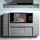 Incantation Super Nintendo SNES NTSC Game Cartridge Card 16 bit US Version New