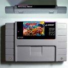 The Legend of the Mystical Ninja Super Nintendo SNES 16 Bit 46 Pin USA Version