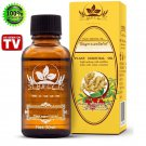 2 Pc Ginger Oil Plant Therapy Lymphatic Drainage Natural Essence Anti Aging Care