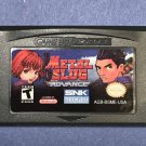 Metal Slug Advance GBA Video Game Cartridge Card Handheld Console US Version New