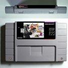 Chrono Trigger- RPG Game Battery Save Super Nintendo SNES 16 Bit US Version