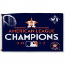 Houston Astros Flag 2017 World Series Champions - 7 Sizes