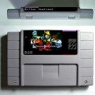 Killer Instinct Super Nintendo SNES 16 Bit Action Game Cartridge USA Version New