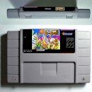Looney Tunes B-Ball! Super Nintendo SNES 16 bit NTSC Game Cartridge US Version