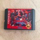 Streets Of Rage 2 16 bit MD Video Game Cartridge Card Sega Mega Drive Genesis