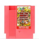 143 In 1 BEST VIDEO GAMES OF ALL TIME 72 Pins 8 Bit Game Card Battery saved New