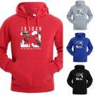 Mens Hoodie Sweatshirts Air Legend 23 Michael Jordan Sportswear Fashion Man, New