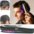 Hair Revitalizer Comb - Comb For Hair Regeneration - FULL KIT As Seen On TV !