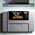 Return of the Jedi - Super Nintendo SNES 16 bit NTSC Cartridge Card US Version
