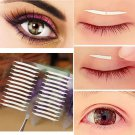Invisible Lift Double Eyelid Stickers Makeup Eye Sticker Tape Strips Adhesive