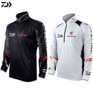 DAIWA Fishing shirt / jersey fishing Clothes Brand New with tags 2 Colors