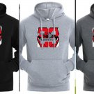 New Arrival Jordan 23 Print Long Sleeve Hoodies Hoody Men Jacket Casual Pullover